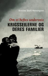 Om vi heftes underveis - Kristine Storli Henningsen   Ridgeroadrun.org