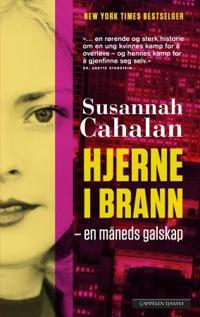 Hjerne i brann - Susannah Cahalan | Inprintwriters.org