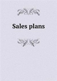 Sales Plans