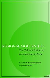 Regional Modernities