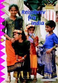 Reisebrev fra India - Marianne Viermyr pdf epub