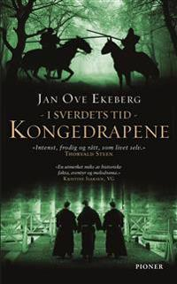 Kongedrapene - Jan Ove Ekeberg pdf epub