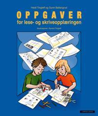 Oppgaver for lese- og skriveopplæringen - Heidi Tingleff, Gunn Ballangrud | Inprintwriters.org
