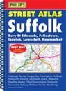 Philips street atlas suffolk