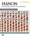 Hanon -- The Virtuoso Pianist: Complete, Comb-Bound Book