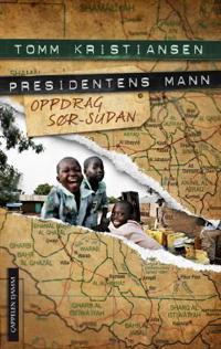 Presidentens mann - Tomm Kristiansen pdf epub