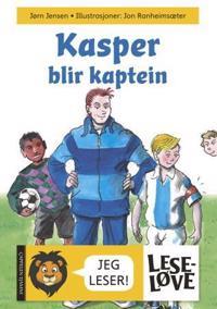 Kasper blir kaptein