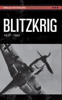 Blitzkrig! - Niklas Zetterling | Inprintwriters.org