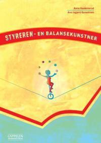 Styreren - Anne Haakonsrud, Ann Ingjerd Kanestrøm | Ridgeroadrun.org