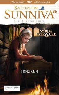 Ildebrann - Liv Almendingen | Ridgeroadrun.org