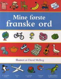Mine første franske ord