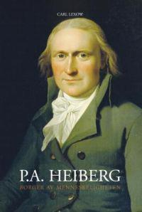 P.A. Heiberg - Carl Lexow pdf epub