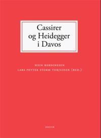 Cassirer og Heidegger i Davos