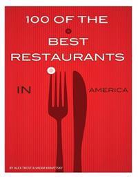 100 of the Best Restaurants in America
