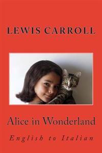 Alice in Wonderland: English to Italian