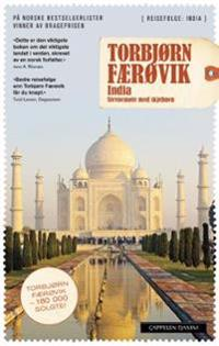 India - Torbjørn Færøvik pdf epub