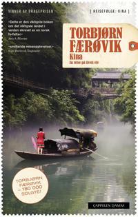 Kina - Torbjørn Færøvik | Ridgeroadrun.org