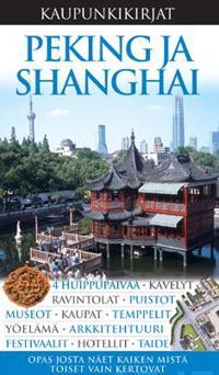 Peking ja Shanghai