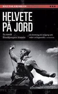 Helvete på jord - Rolf Ivar Jordbruen pdf epub