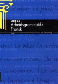 Arbeidsgrammatikk - fransk - Rolf Ketil Solberg pdf epub