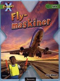 Flymaskiner