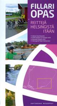 Fillariopas - Reittejä Helsingistä itään