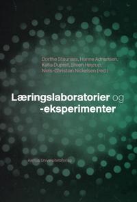 Laeringslaboratorier Og -Eksperimenter
