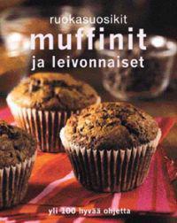 Muffinit ja leivonnaiset