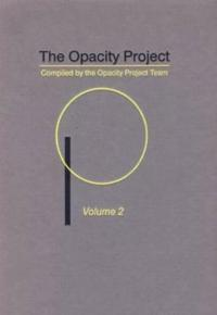 The Opacity Project