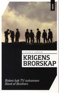 Krigens brorskap