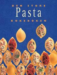 Den store pasta kokeboken