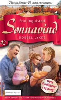 Dobbel lykke - Frid Ingulstad | Inprintwriters.org
