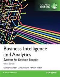 Business intelligence and analytics: systems for decision support, global e
