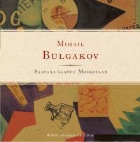 Saatana saapuu Moskovaan (16 cd-levyä)