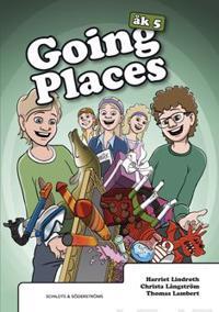 Going Places åk 5