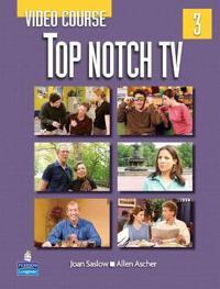 Top Notch TV Video Course 3