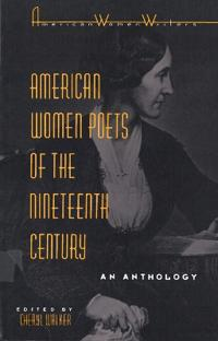 American Women Poets of the Nineteenth Century