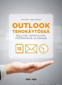 Outlook tehokäytössä