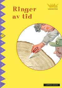 Ringer av tid - Martin Widmark pdf epub