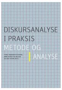 Diskursanalyse i praksis