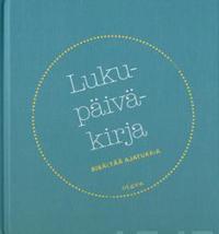 Lukupäiväkirja