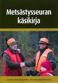 Metsästysseuran käsikirja