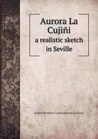 Aurora La Cujini a Realistic Sketch in Seville