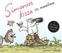 Simonin kissa vs. maailma