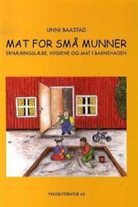 Mat for små munner - Unni Baastad | Inprintwriters.org