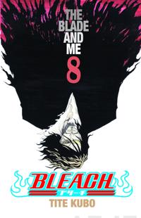 Bleach  8