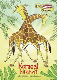 Komeat kirahvit