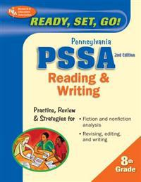 Pennsylvania PSSA 8th Grade Reading and Writing