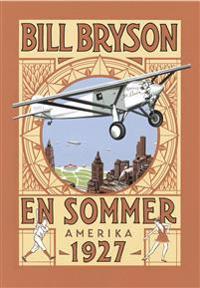 En sommer - Bill Bryson pdf epub