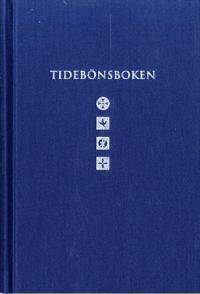 Tidebönsboken
